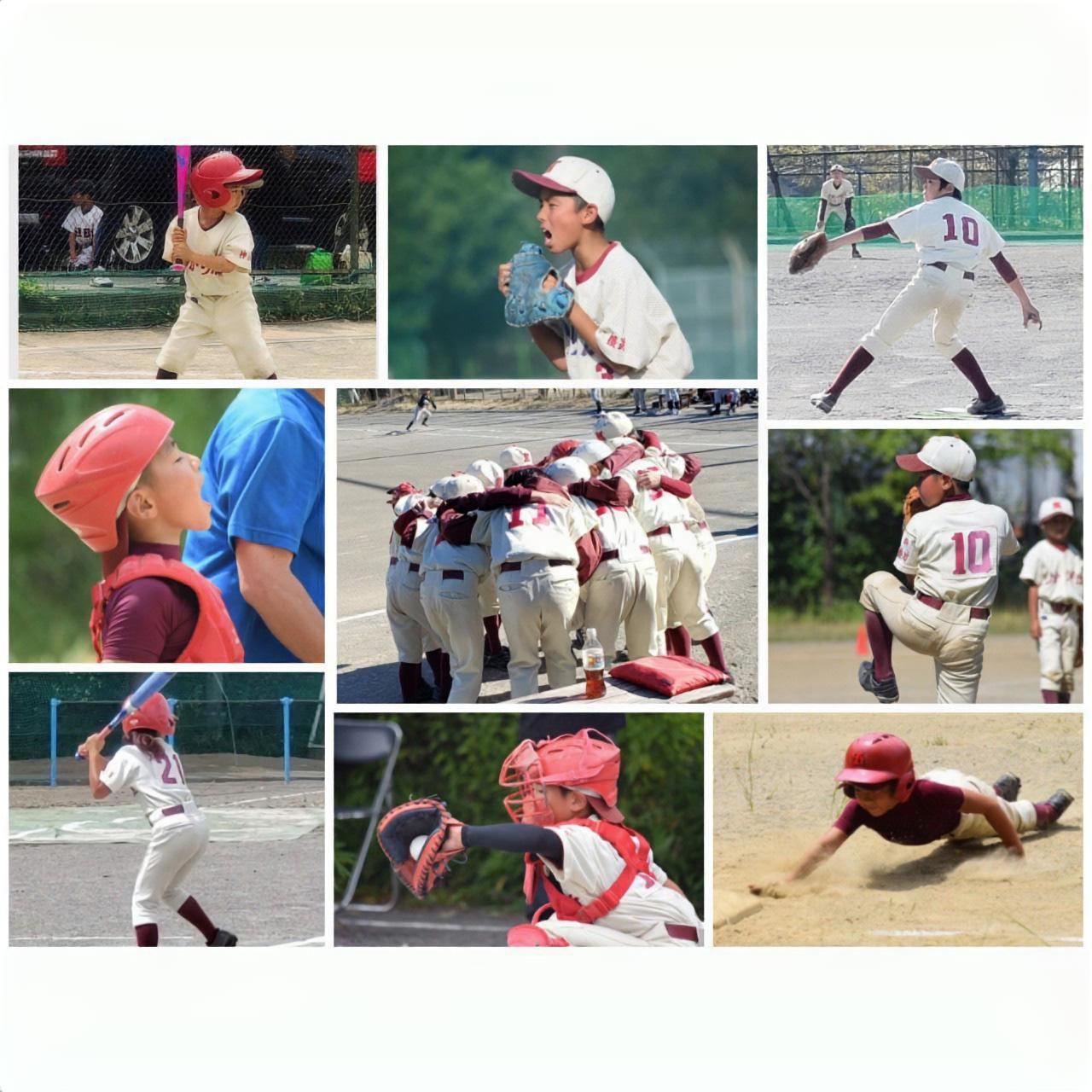 ひかりが丘少年野球部