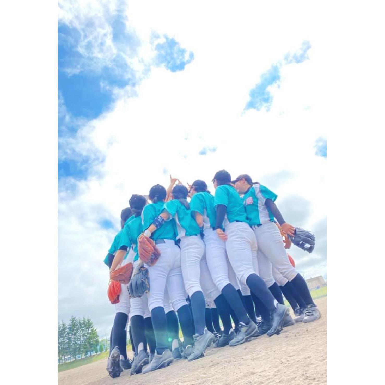 札幌新陽高等学校 女子硬式野球部