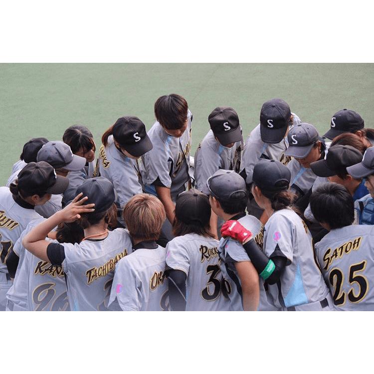 女子硬式野球クラブチーム 侍