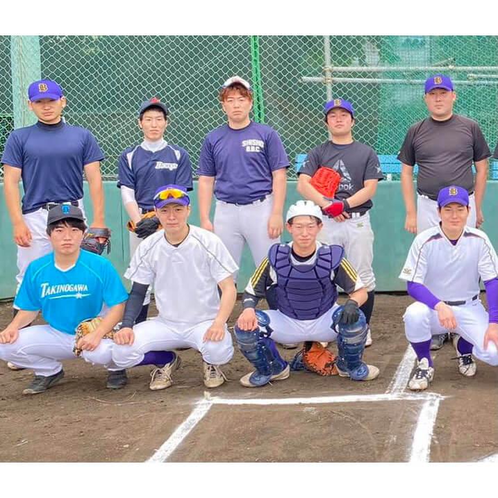 東京BBSC